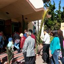 2013 Palm Sunday Mass Celebration photo album thumbnail 1