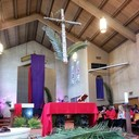2013 Palm Sunday Mass Celebration photo album thumbnail 7